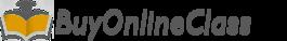 Buy Online Class Logo