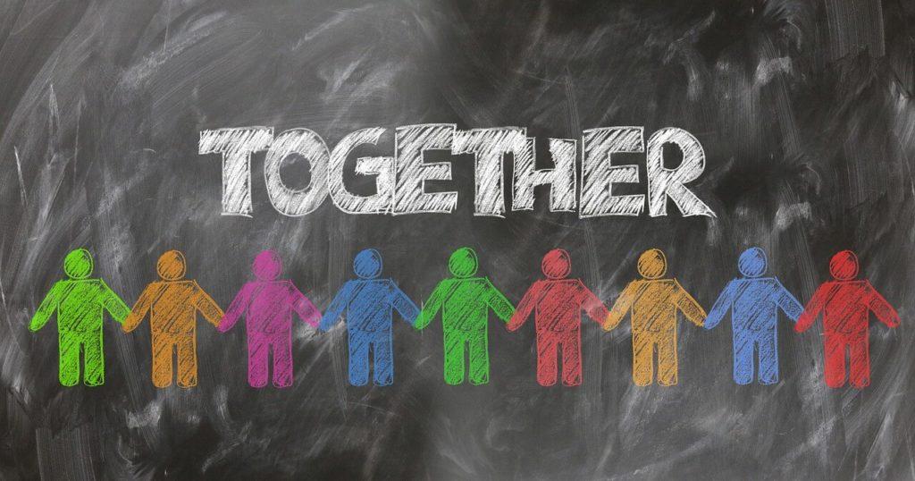 group effort by buyonlineclass
