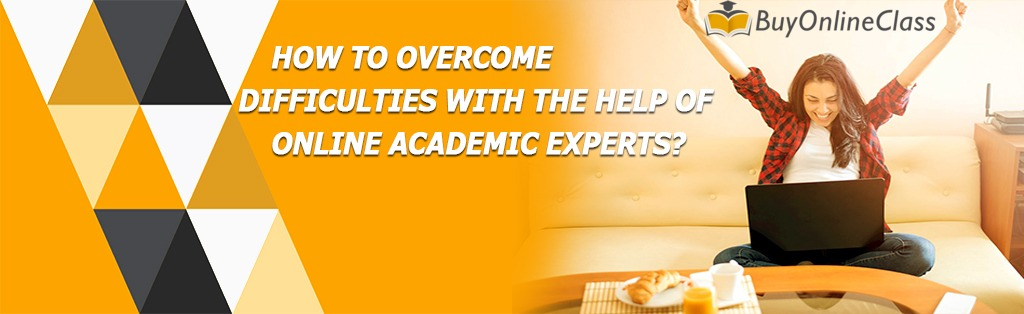 How to deal with the complexities of the online classes by hiring an expert?