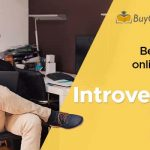 Benefits of online study for the Introverted students