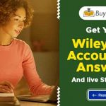 Get WileyPlus Answers