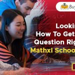 MathXL School Test