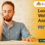 Looking For Webassign Answers Physics ?