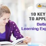 online learning experience