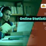 online statistics helper