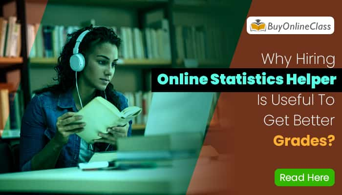 5 Unbeatable Reasons For You Need An Online Statistics Helper
